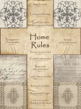 Home Rules Cross