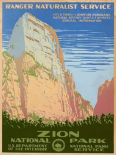 Zion National Park, ca. 1938