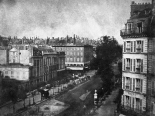 The Boulevards of Paris, May 1843