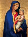 Madonna del solletico