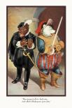 Teddy Roosevelts Bears: Shakespeare