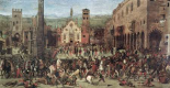 Expulsion of The Bonacolsi
