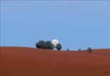 La Luna En Castilla
