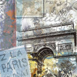 Paris Arc
