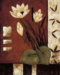 Lotus Silhouette I