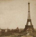 Historical Paris