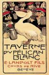 Taverne du Pelican Blanc, 1893