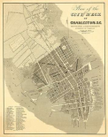 Charleston, South Carolina, 1844