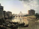 Rome, Castel San Angelo