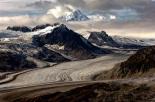 Barrett Glacier