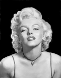 The Look of Love - Marilyn Monroe