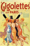Gigolettes of Paris, 1929