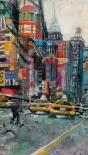 New York Street 1