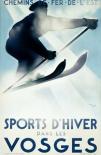 Vosges/Sports d'Hiver