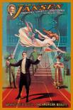 Magicians: Jansens Favorite Surprise: The American Beauty
