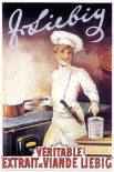 Cooks: Veritable - Extrait de Viande Liebig