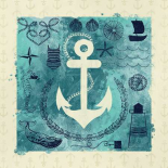 Anchor in Love I
