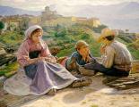 Pastorale, Civita DAntino