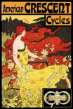 American Crescent Cycles, 1901