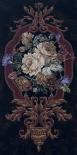 Rose Tapestry I