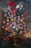 Lilies, Tulips, Carnations, Peonies, Convolvuli