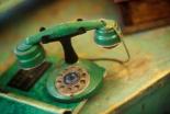 Vintage Phone I