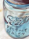 Custom Mason Jar I (ASH)