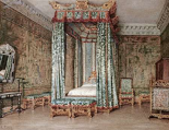 The Venetian Ambassadors Room, Knole