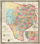 The State of Texas, 1856