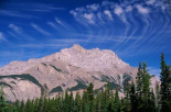Mount Norquay, Banff National Park, Canada