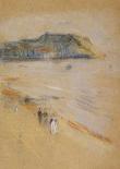 On The Beach, Hastings