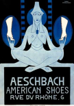 Aeschbach American Shoes