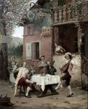 Cabaret De La Couronne