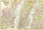 New York, Brooklyn, Jersey City, 1891