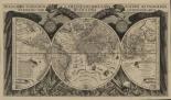 Nova orbis terrarum, 1630