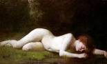 Biblis Changing Into a Fountain
