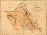 Oahu, Hawaiian Islands, 1881