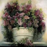 Lilac Gathering