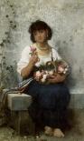Rose Seller
