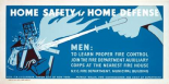 Home safety is home defense - Learn fire control