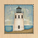 Lighthouse Cove II