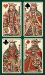 Kings - Bauern Hochzeit Deck