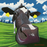 Cow I - The Sniffer