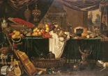 A Banquet Still-Life