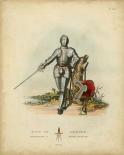 Men in Armour I