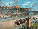 Brighton Beach Race Course
