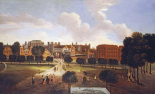 A View of Old Horse Guards Parade
