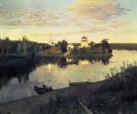 Evening Bells, 1892