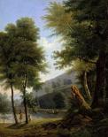 Idyllic Landscape - Paysage Idyllique