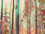 Pink Arborescences